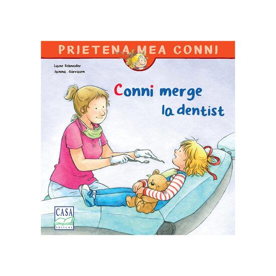 Conni merge la dentist de Liane Schneider [0]