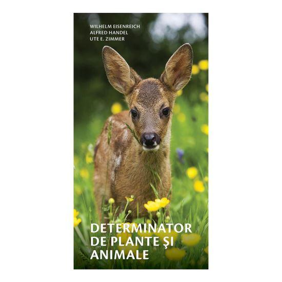 Determinator de plante si animale de Wilhelm Eisenreich [0]