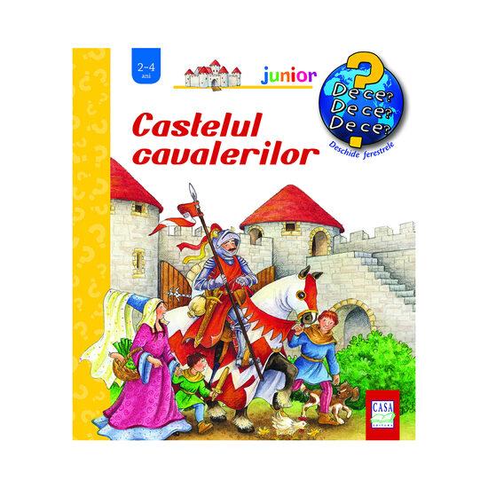 Castelul cavalerilor de Kyrima Trapp [0]