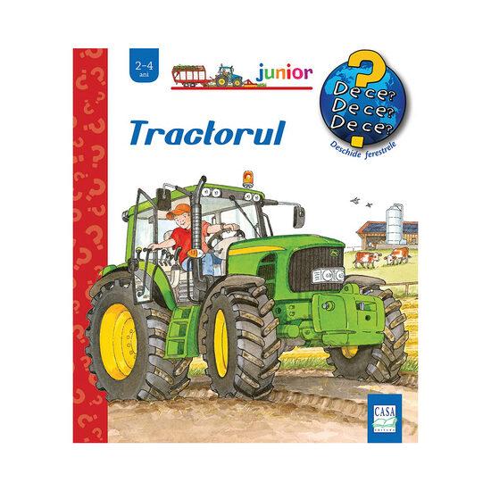 Tractorul de Andrea Erne [0]