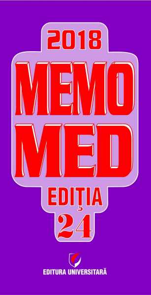 Memomed 2018 - Editia 24 de Dumitru Dobrescu [0]