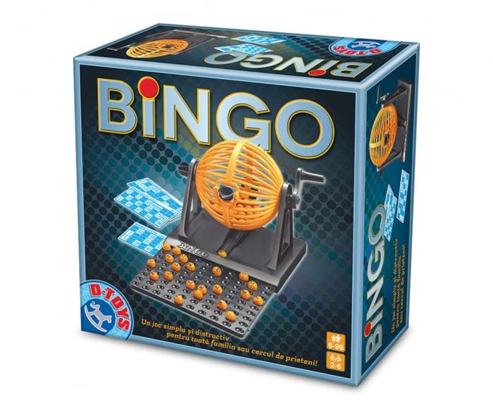 Bingo #71705 [0]