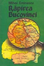 Rapirea Bucovinei de Mihai Eminescu [0]