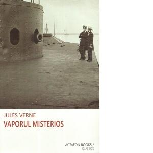 Vaporul misterios de Jules Verne [0]
