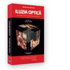 Iluzia optica de Rachel Halliburton [0]
