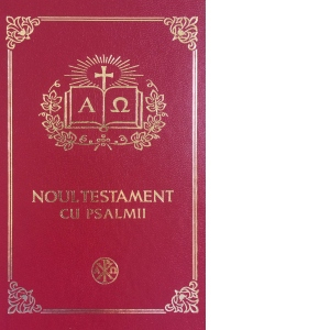 Noul Testament cu Psalmii [0]