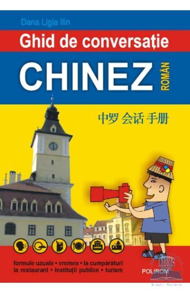 Ghid de conversatie chinez-roman 0
