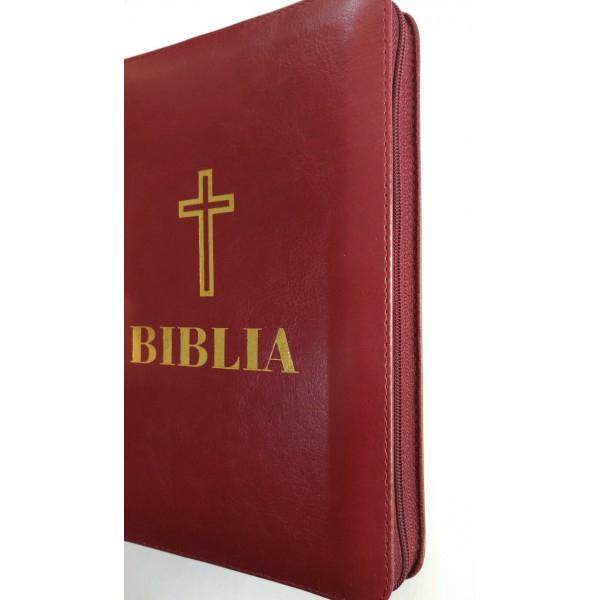 BIBLIA - cu fermoar 0