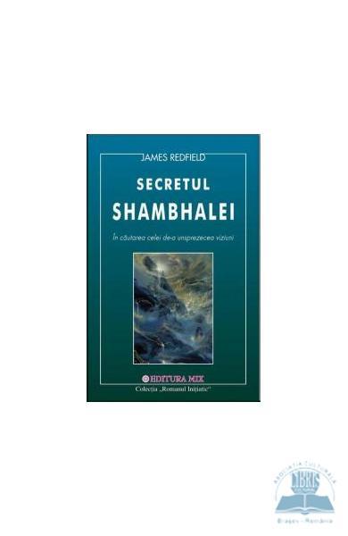 Secretul shambhalei de James Redfield 0