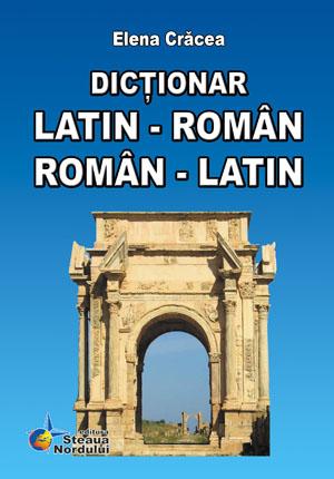 Dictionar latin-roman, roman-latin 0