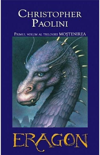 Eragon. Primul volum al trilogiei Mostenirea de Christopher Paolini [0]
