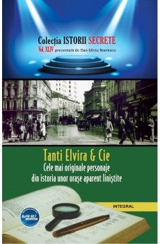 Tanti Elvira & Cie de Dan Silviu Boerescu [0]
