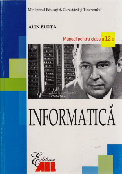 Informatica Cls 12 2007