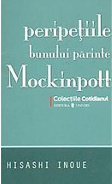 Peripetiile bunului parinte Mockinpott de Hisashi Inoue [0]