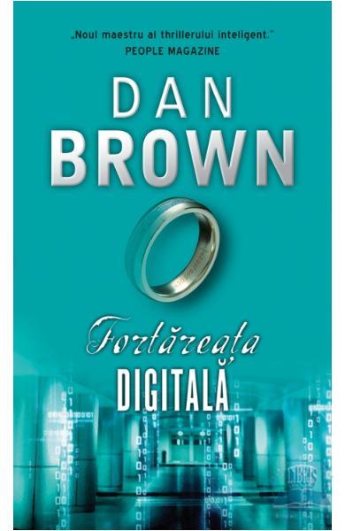 Fortareata digitala de Dan Brown 0