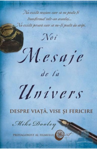 Noi mesaje de la univers 0
