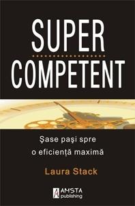 Supercompetent de Laura Stack 0