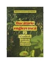 Bucatarie englezeasca, iralneza, galeza si scotiana [0]