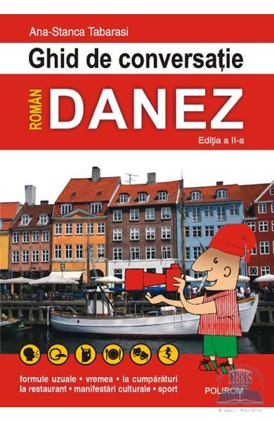 Ghid de conversatie roman-danez [0]