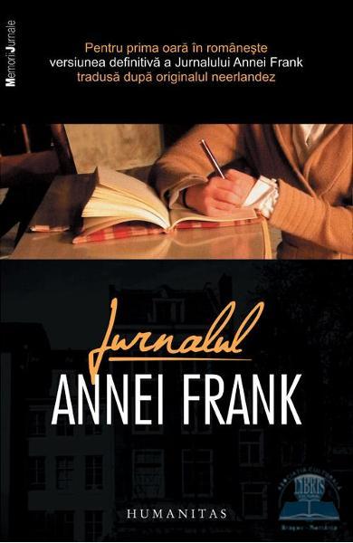 Jurnalul Annei Frank 0