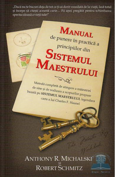 Manual de punere in practica a principiilor din Sistemul Maestrului 0