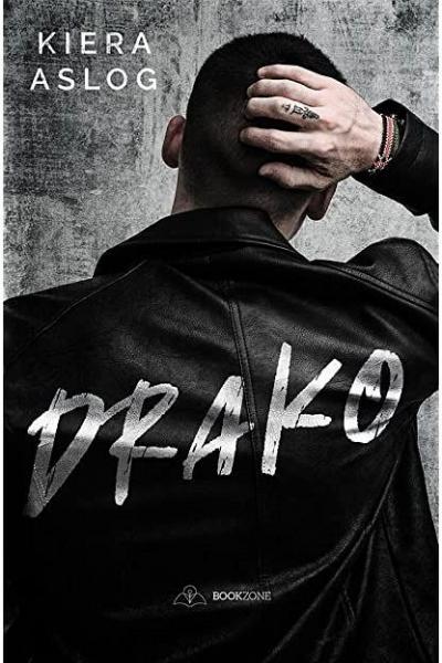 Drako. Vol.1 de Kiera Aslog [0]