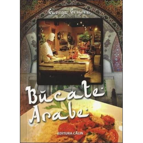 Bucate arabe de George Grigore [0]