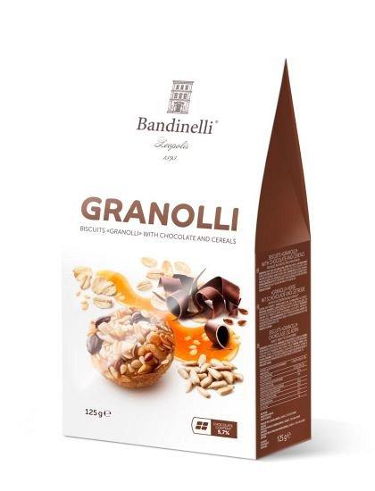Biscuiti Granolli cu ciocolata si cereale [0]