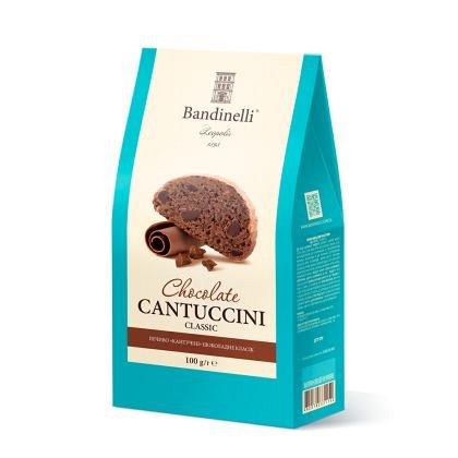 Biscuiti Cantuccini, clasic cu ciocolata [0]