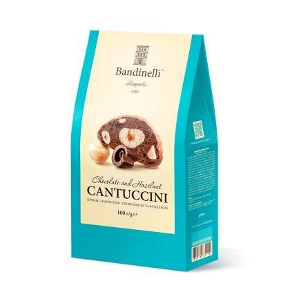 Biscuiti Cantuccini cu ciocolata si alune de padure [0]