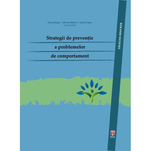 Strategii de preventie a problemelor de comportament de Catrinel Stefan [0]
