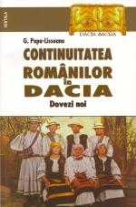 CONTINUITATEA ROMANILOR IN DACIA. DOVEZI NOI de G.POPA LISSEANU [0]