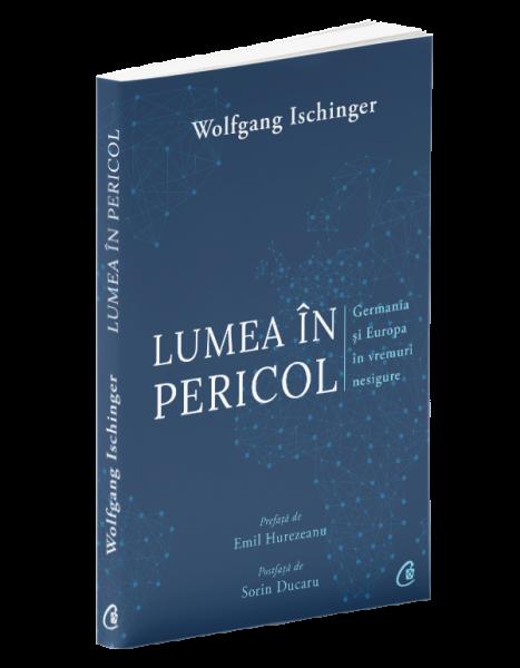 lumea in pericol de wolfgang ischinger 0