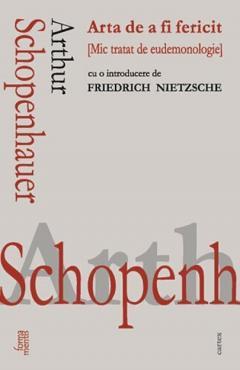 Arta de a fi fericit de Arthur Schopenhauer [0]