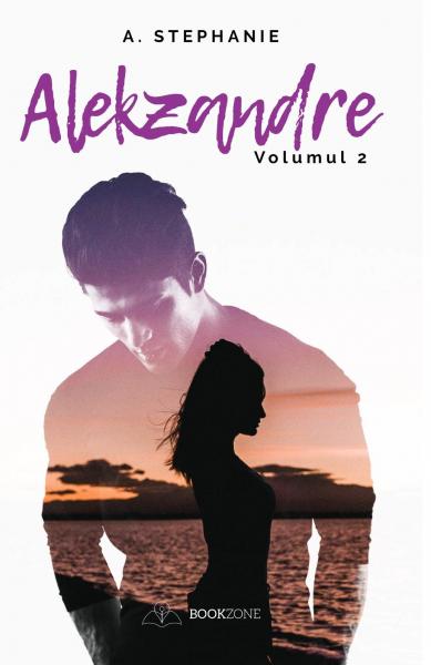 Alekzandre volumul II de A. Stephanie [0]