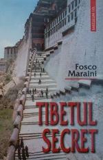 Tibetul secret de  Fosco Maraini [0]