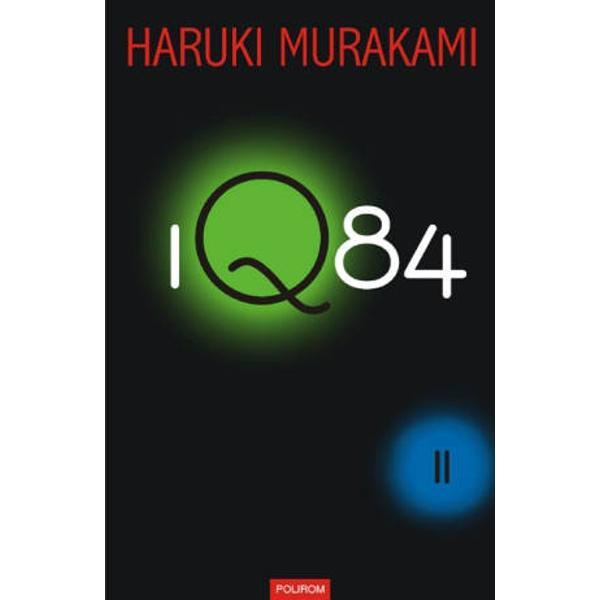 1Q84 vol. 2 de Haruki Murakami [0]