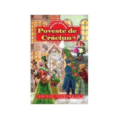 Poveste de Craciun de Charles Dickens [0]