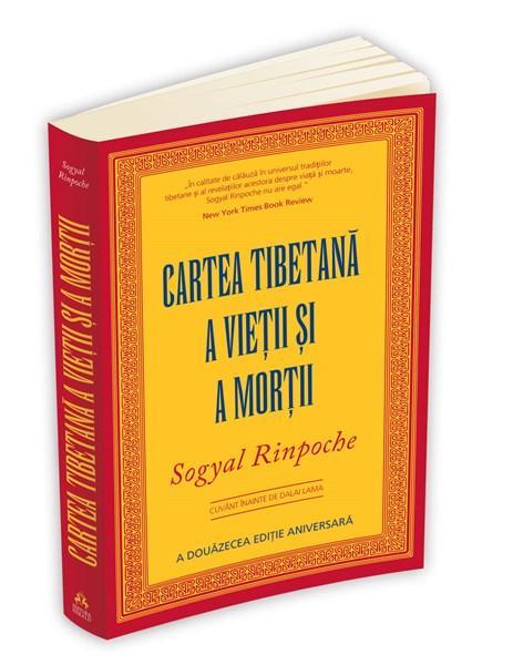 Cartea tibetana a vietii si a mortii 0