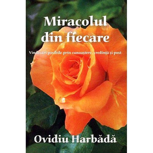 Miracolul din fiecare Vindecari posibile prin cunoasterea credintei si post 0