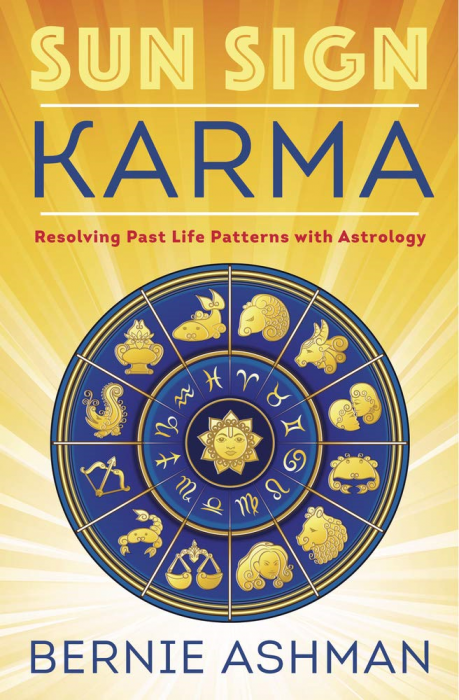 Sun sing karma with Bernie Ashman [0]