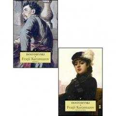 Fratii Karamazov - 2 Volume de Feodor Mihailovici Dostoievski [0]