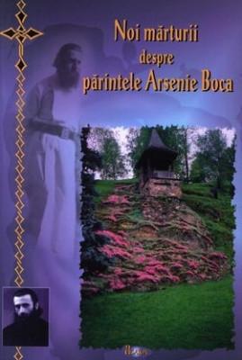 Noi marturii despre Sfantul Arsenie Boca 0
