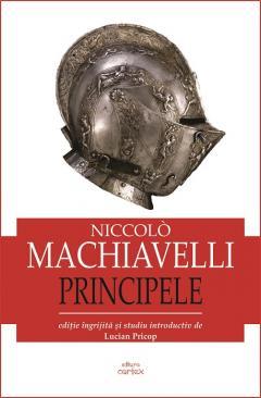 Principele de Niccolo Machiavelli [0]