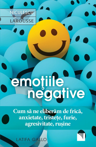 Emotiile negative de Latifa Gallo [0]