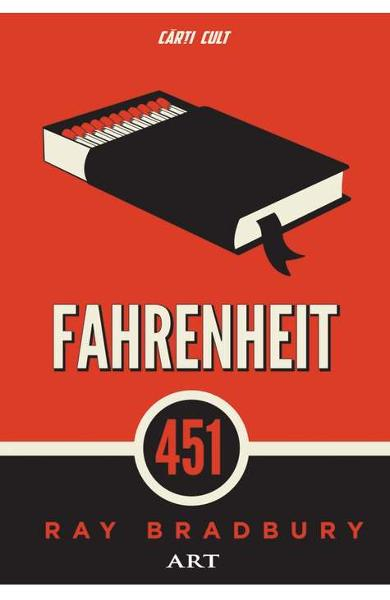 Fahrenheit 451 de Ray Bradbury 0
