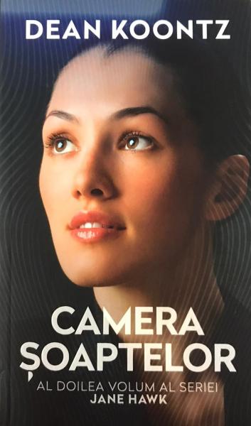 Camera soaptelor de Dean Koontz [0]