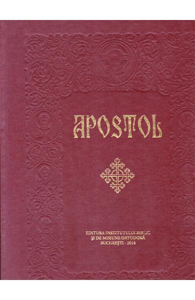 Apostol ed.2014 INSTITUTUL BIBLIC [0]