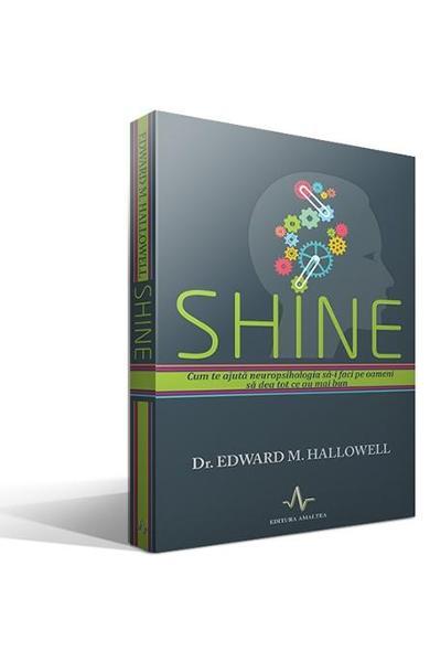Shine de Edward M. Hallowell 0