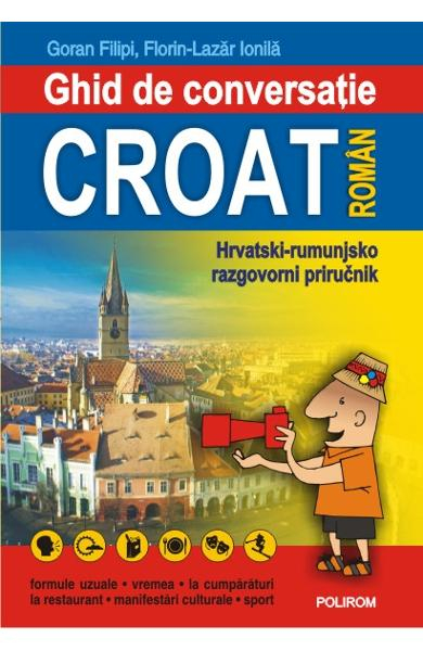 Ghid de conversatie croat-roman 0